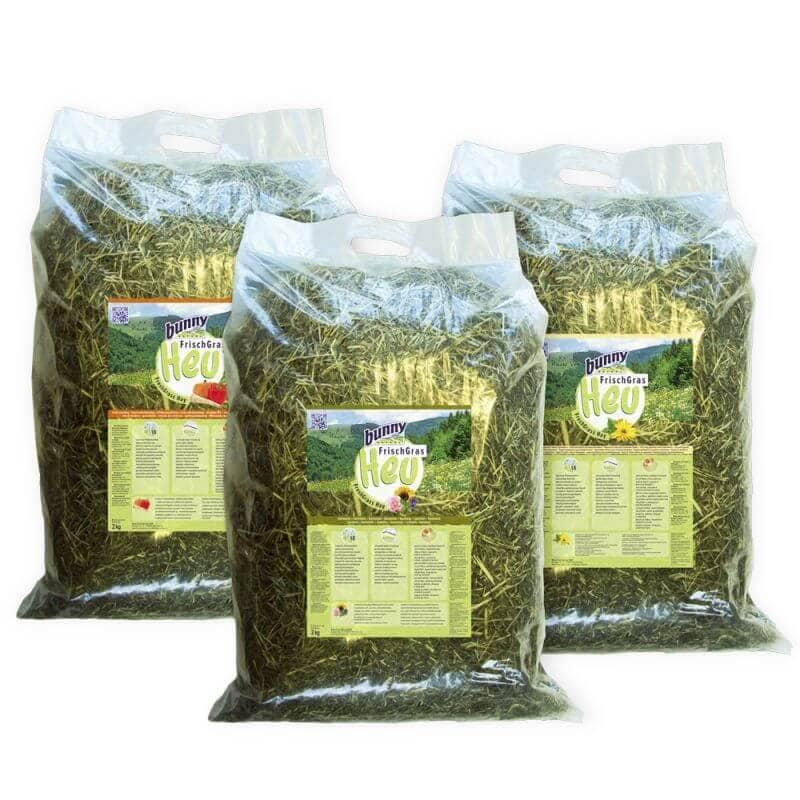 Bunny Fresh Grass Hay Special Editions