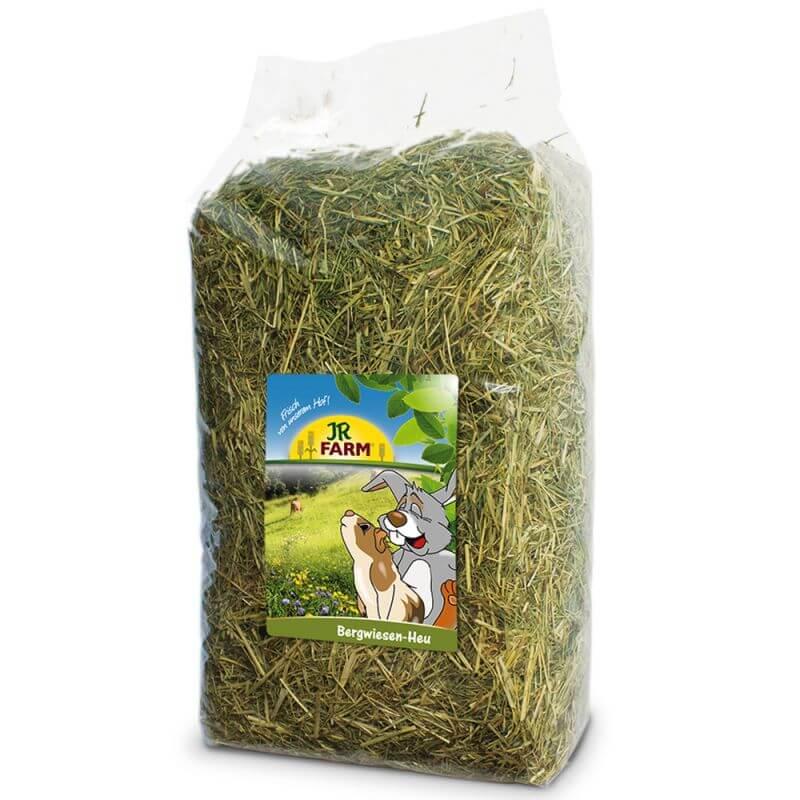 JR Farm Mountain Meadow Hay