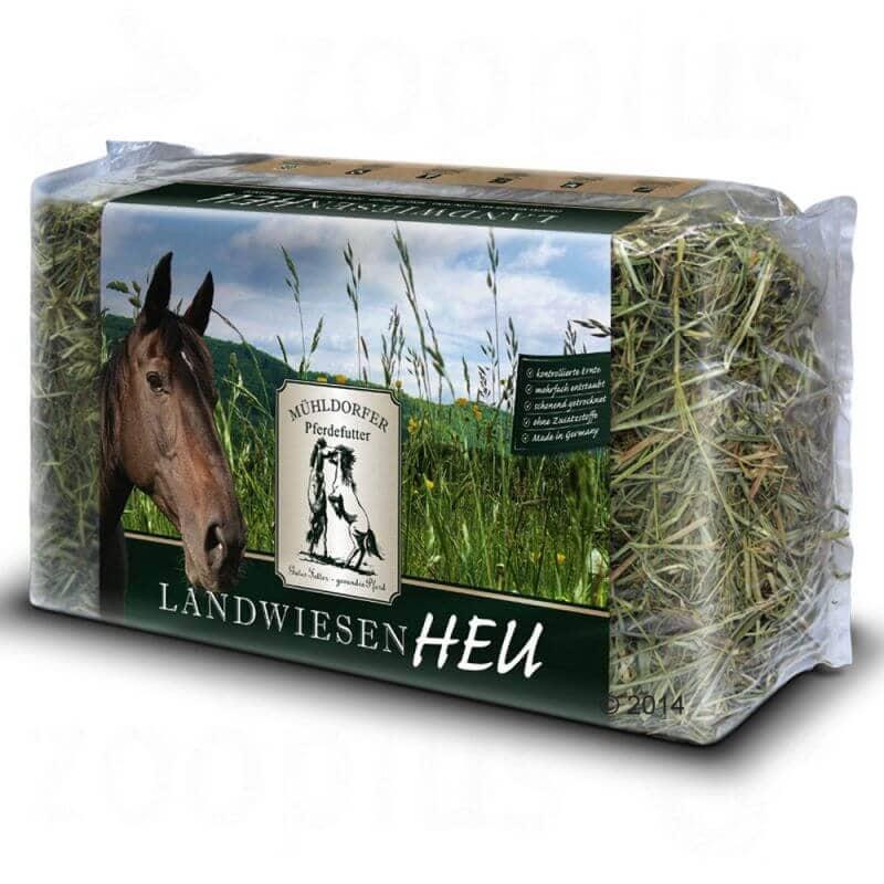 Muhldorfer Meadow Hay